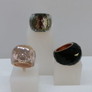 Il Dono Schio Vicenza accessori moda idee e articoli regalo Swarovski Sodini Le Carose Chrysalis